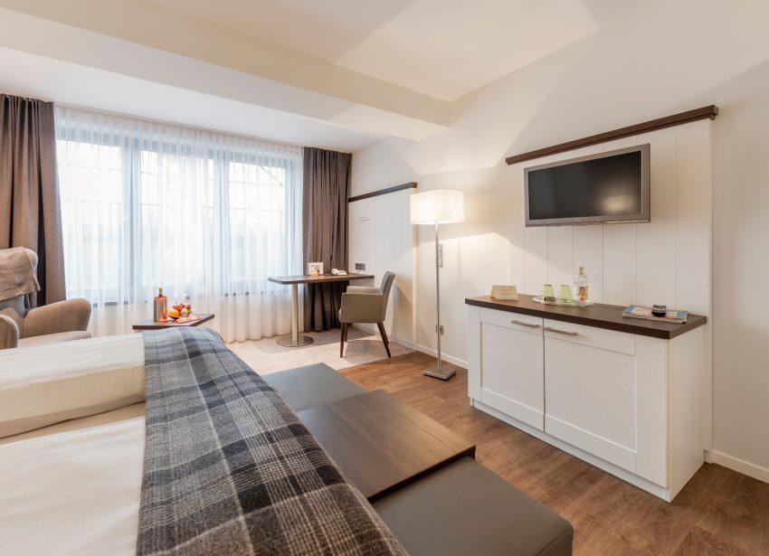 Doppelzimmer Premium Plus