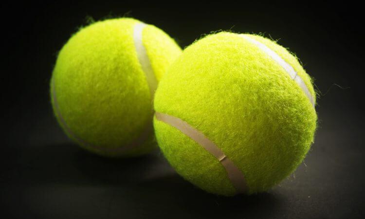 Atemberaubende Spiele und Tennislegenden garantiert: