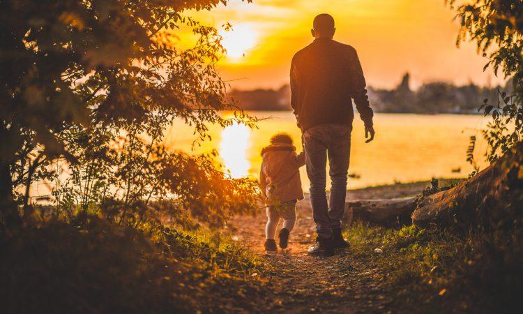 Egal ob Vater-Sohn-Wochenende oder eine Auszeit mit den Kumpels