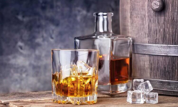 Erleben Sie die Welt der Whiskeys bei uns im Freden