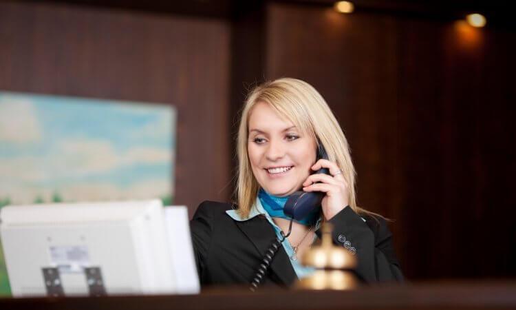 Ausbildung Hotelfachfrau / Hotelfachfrau