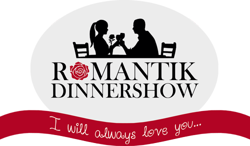 Romantik Dinner Show am 18.02.2017
