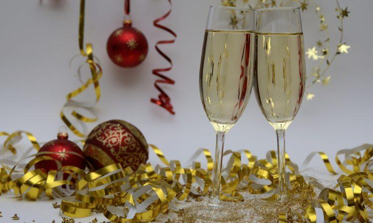 Kommen Sie zwischen Weihnachten und Silvester in den Freden